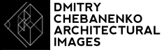 Dmitry Chebanenko architectural images
